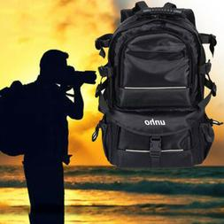 Multifunctional Large Space Camera Backpack Bag For Sony Can