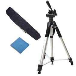 "SaveOn Must Have Tripod Kit includes 57"" Professional Photo"
