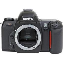 Nikon N 65 - SLR camera - 35mm - body only