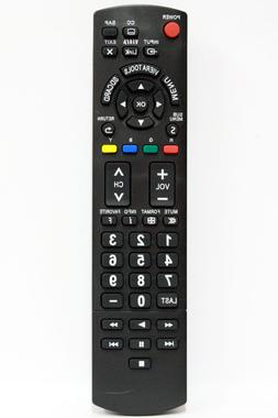 "N2QAYB000485 HDTV REMOTE CONTROL FOR PANASONIC 32"" ~ 85"" TV"