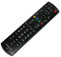 Panasonic N2QAYB000485 Remote Control Compatible with select