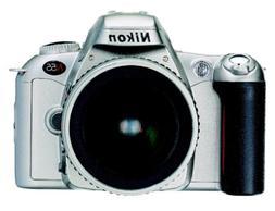 Nikon N55 35mm SLR Camera with 28-80mm Zoom Lens