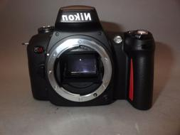 NIKON N75 N75QD 35MM Autofocus SLR Camera Body Only Film Cam