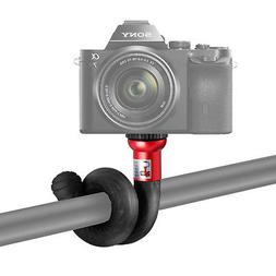 Neewer Flexible Monopod Mini Selfie Stick for GoPro DSLR Cam