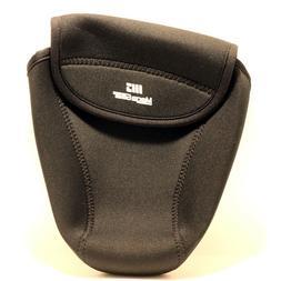 MegaGear ''Ultra Light'' Neoprene Camera Case Bag with Carab