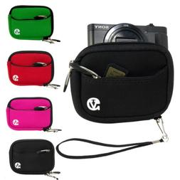 Neoprene Mini Sleeve Digital SLR Camera Pouch Bag For Nikon