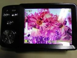 !!NEW!! Vivitar 14.1MP IR/UV Flash Infrared Full Spectrum Gh