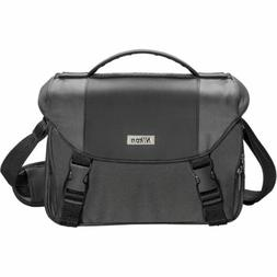 NEW Nikon Digital SLR Camera Case - Gadget Bag for DSLR Came