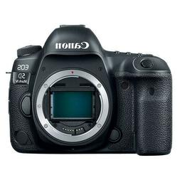 New Canon EOS 5D Mark IV USA Model  with US Warranty, Wi-Fi,