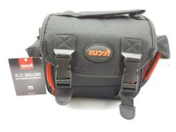 NEW Focus DSLR Camera Accessory Kit BAG ONLY