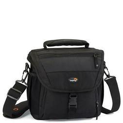 NEW! Lowepro LP35252-PWW Nova 170 AW DSLR Shoulder Bag - Bla