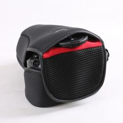 New Neoprene DSLR SLR Camera Soft Case Pouch Bag Cover Prote
