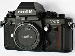 ** NEW, UNUSED ** Nikon F3T 35mm SLR NEW Camera Body Only