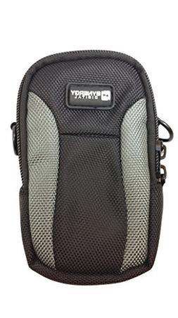Synergy Digital Nikon Coolpix S33 Digital Camera Case Point