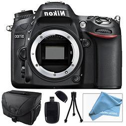 Nikon D7100 DSLR Camera with Worldwide Warranty, Camera Case