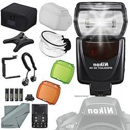 Nikon SB-700 AF Speedlight Flash for Nikon Digital SLR Camer