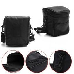Shoulder Bag Waterproof For Nikon SLR Dslr ACR Camera Protec