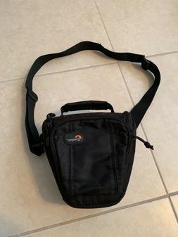 NWT Lowepro DSLR camera bag