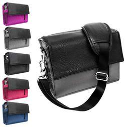 VanGoddy Nylon Metric Camera Bag Carrying Case for Nikon SLR