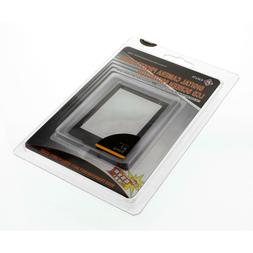 GGS Optical Glass DSLR LCD Screen Protector for Sony Alpha A