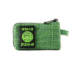 Padded Pouch - Soft Interior with Secure Heavy-Duty Zipper