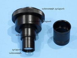 SAMSUNG DSLR CAMERA LENS ADAPTER FOR 23 30 mm MICROSCOPES