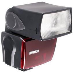 Sunpak PF30XN Digital SLR Camera Dedicated i-TTL Flash for N