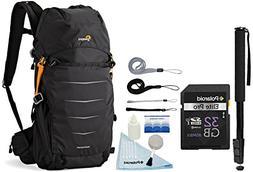 Lowepro Photo Sport BP 200 AW II Waterproof Photo Backpack