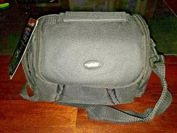 Vivitar Vivitar Polyester Medium Gadget Bag