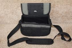 Pouch JVC Carrying Case Multi Padded Compact Premium Travel