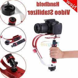 Pro Handheld Video Stabilizer Steady cam for DSLR DV SLR Dig