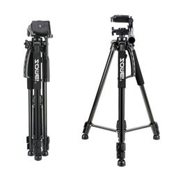 Professional 1200 Tripod for Digital Camera DSLR Camcorder V