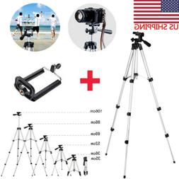 Professional Aluminium Portable Travel Tripod For Canon Sony