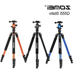 Zomei Professional Tripod Ball Head Travel for Canon Nikon C