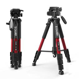 Professional Tripod for Digital Camera DSLR Camera Video Til