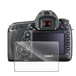 Camera Screen Protector Canon EOS 5D3 5D Mark III MK 5DS 5DS