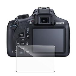 Camera Screen Protector For Canon EOS 1200D 1300D T5 T6 Kiss
