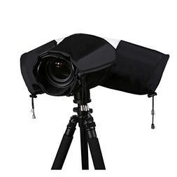 Professional Camera Protector Rain Cover for Canon Rebel T5i