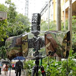 Neewer® Professional Camera Protector Rain Cover for Canon