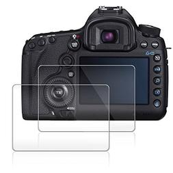 Camera Screen Protector for Canon EOS 5D Mark III MK 5DS 5DS
