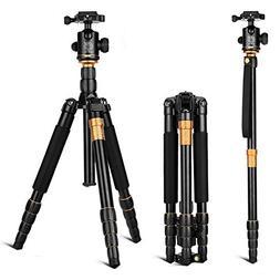 QZSD-Q666 Digital Camera 62inch 1580mm 360 Degree Height Fle