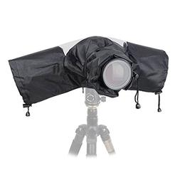 UTEBIT Rain Cover for Camera Universal Size 460mm x 340mm fo