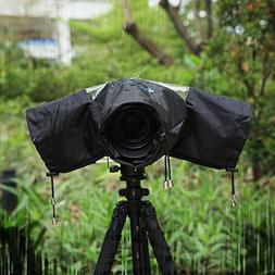 PULUZ Professional Rainproof DSLR Camera Rain Cover bag for