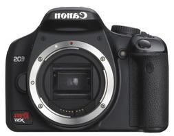 Canon Digital Rebel XSi 12.2 MP Digital SLR Camera