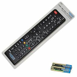 Remote Control for Panasonic EUR7613Z90R TH-42PX6U TH-42PX75