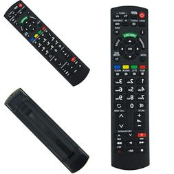 Replacement Remote Control For Panasonic Viera LED TV N2QAYB