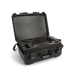 Nanuk 940 Ronin M Waterproof Hard Case with Custom Foam Inse