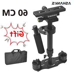 S60 Handheld Steadycam <font><b>DSLR</b></font> <font><b>Cam