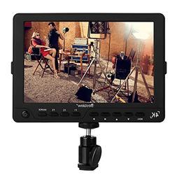 "pangshi S7 4K 7""Ultra HD LCD Video Field Monitor 1920x1200"