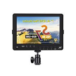 Eyoyo S7 7 Inch 1920x1200 Ultra HD 4K HDMI Field Video Monit